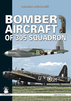 Bomber Aircraft of 305 Squadron